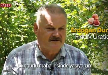 Dernek Başkanımızın TRT İle Röportajı