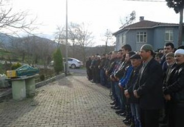 Mustafa ŞENTÜRK vefat etti